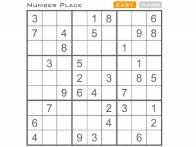 sudoku online games