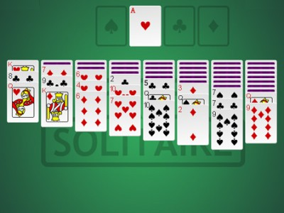 free spider solitaire games online