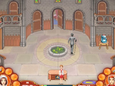 game - Jane's Hotel 2
