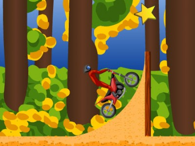 game - Super Motocross