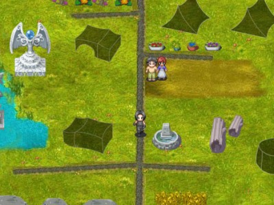 game - Celtic Village