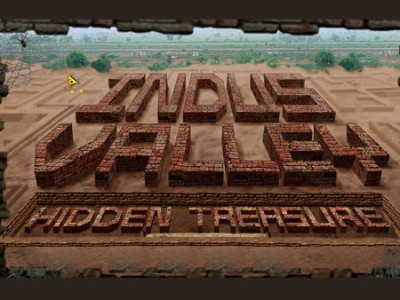 game - Indus Valley Hidden Treasure