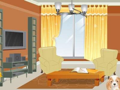 Living Room Decor Games Online