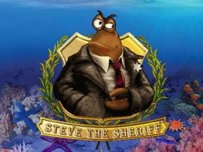 game - Steve The Sheriff Online