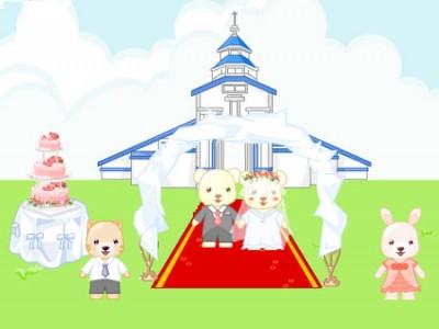 Wedding decoration games online game wedding decoration junglespirit Images