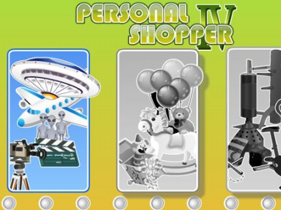 game - Personal Shopper 4