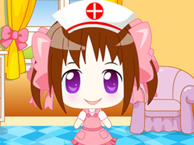game - Rookie Nurse