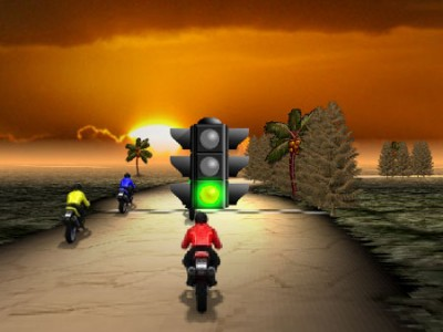 Bike 3d Games Online game D Bike Race