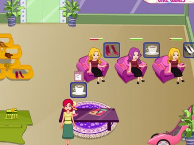 Shoes And Clothes Design Games For Free Shoes games free