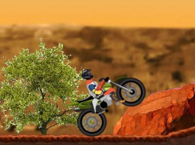 game - Grand Bike Canyon