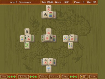 game - Mahjong-60