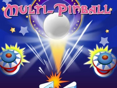 game - Multi Pinball