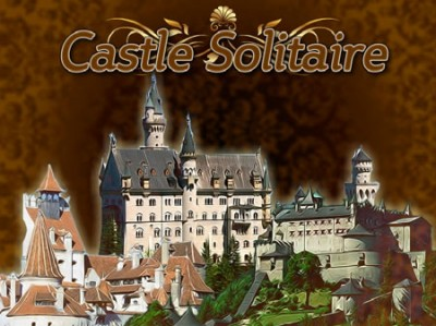 game - Castle Solitaire
