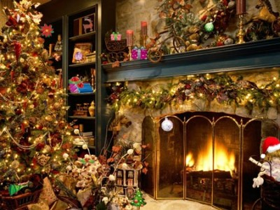 Christmas Hidden Objects. Games online.