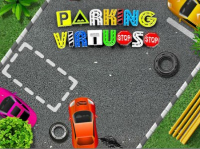 game - Parking Virtuoso