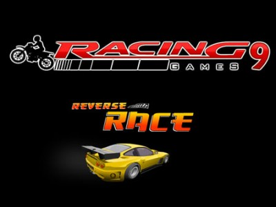 game - Reverse Race