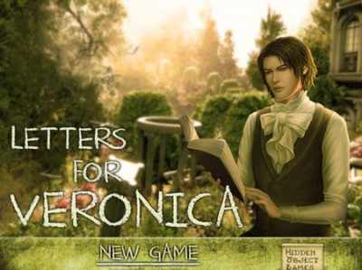 game - Letters for Veronica