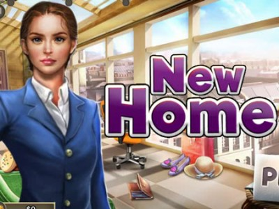 game - New Home