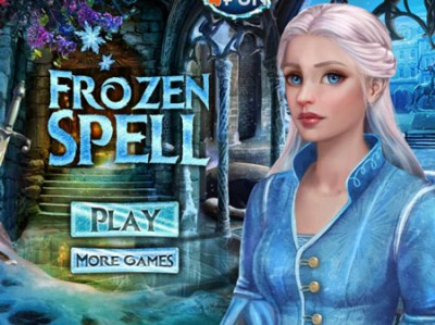 game - Frozen Spell