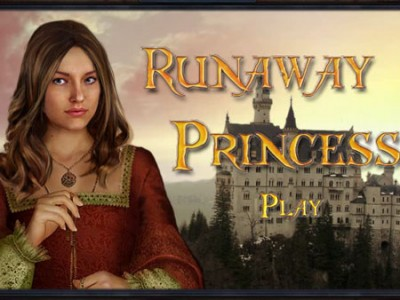 game - Runaway Princess