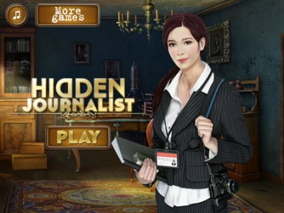 game - Hidden Journalist