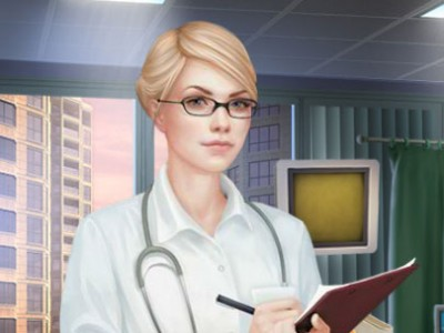 game - Doctor Detective