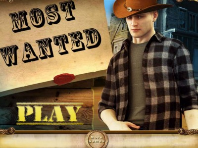 game - Most Wanted