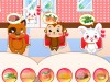 Free online Time Management flash games: Pet Food Restaurant