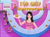 Free online Time Management flash games: Top Chef Restaurant