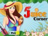 Free online Time Management flash games: Fruit juice stall