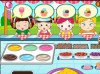 Free online Time Management flash games: Ice-cream for the kids
