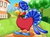igri - game: Turkey Dress Up