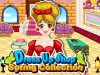 Free online Time Management flash games: Dress Up Shop Spring Collection