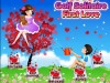 cards and dice games Golf Solitaire First Love - igri