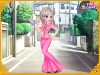 igri - game: Dress Up Merinda