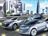 igra - game: Parking in the future