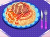 igri - Cooking games: Spaghetti surprise