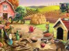 games - Villagers of Farm - flash games
