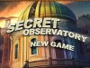 games - Secret Observatory - flash games