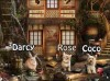 games - The Pet Thief - flash games